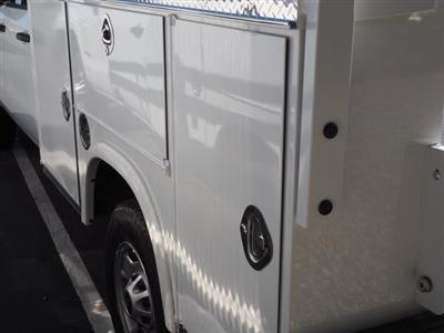 2019 Chevrolet Silverado 2500 Double Cab 4x2, Royal Service Body #23940 - photo 11