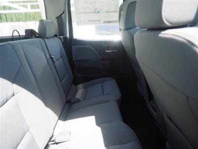 2019 Chevrolet Silverado 2500 Double Cab 4x2, Royal Service Body #23940 - photo 6