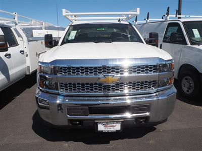 2019 Silverado 2500 Double Cab 4x2, Royal Service Body #23943 - photo 3
