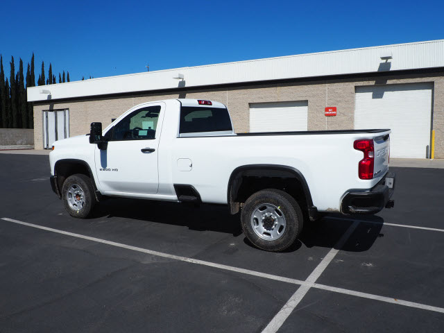 2020 Silverado 2500 Regular Cab 4x2, Pickup #23976 - photo 11