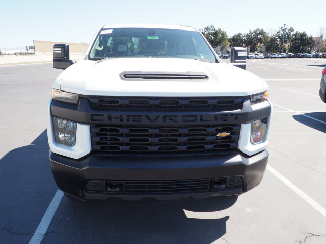 2020 Silverado 2500 Regular Cab 4x2, Pickup #23976 - photo 3