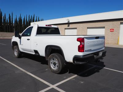 2020 Silverado 2500 Regular Cab 4x2, Pickup #23976 - photo 10