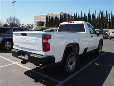 2020 Silverado 2500 Regular Cab 4x2, Pickup #23976 - photo 2