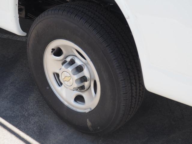 2020 Chevrolet Express 2500 4x2, Harbor Upfitted Cargo Van #23982 - photo 10