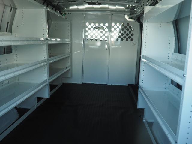 2020 Express 2500 4x2, Empty Cargo Van #23982 - photo 8