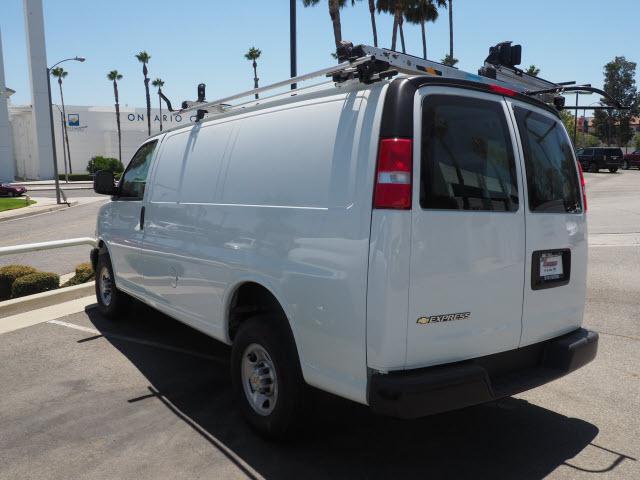 2020 Chevrolet Express 2500 4x2, Harbor Upfitted Cargo Van #23982 - photo 9