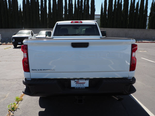 2020 Silverado 2500 Regular Cab 4x2, Pickup #23986 - photo 1