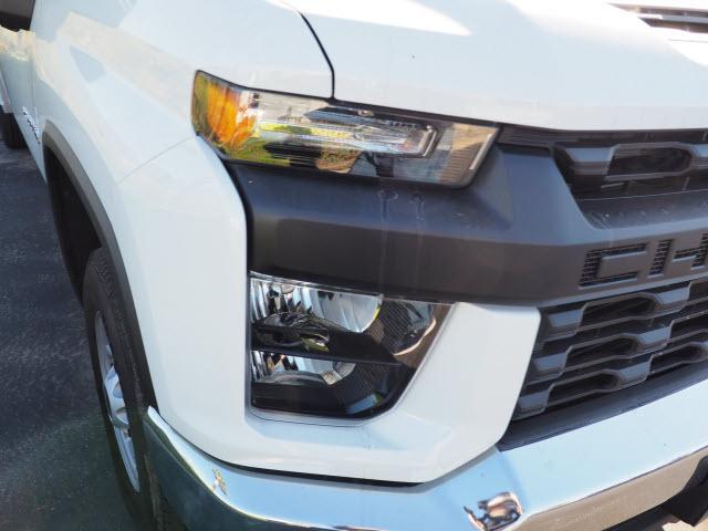2020 Chevrolet Silverado 2500 Crew Cab 4x2, Harbor TradeMaster Service Body #24017 - photo 4