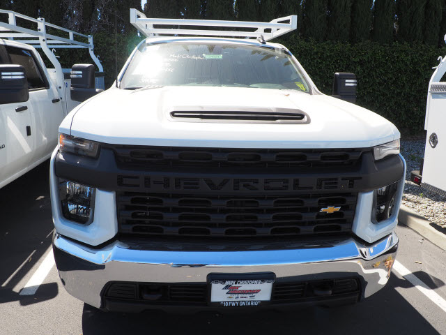 2020 Chevrolet Silverado 2500 Crew Cab 4x2, Royal Service Body #24021 - photo 1