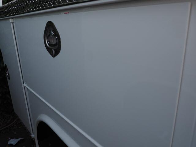 2020 Chevrolet Silverado 2500 Crew Cab 4x2, Royal Service Body #24021 - photo 8