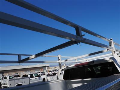 2020 Chevrolet Silverado 2500 Crew Cab 4x2, Royal Service Body #24021 - photo 11