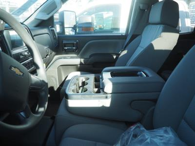2019 Chevrolet Silverado 2500 Double Cab 4x2, Harbor Black Boss Stake Bed #24025 - photo 5