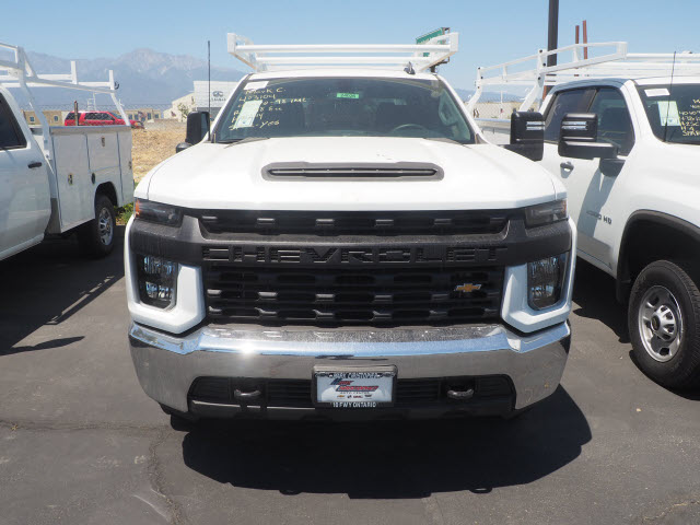2020 Chevrolet Silverado 2500 Crew Cab 4x2, Royal Service Body #24026 - photo 3