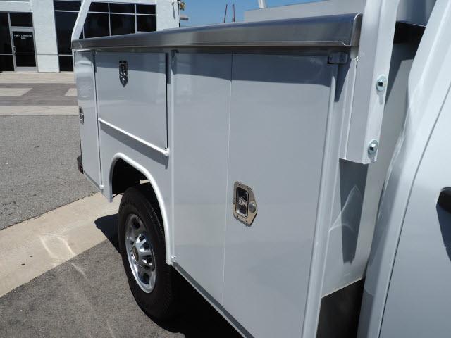 2020 Chevrolet Silverado 2500 Crew Cab 4x2, Harbor TradeMaster Service Body #24028 - photo 6