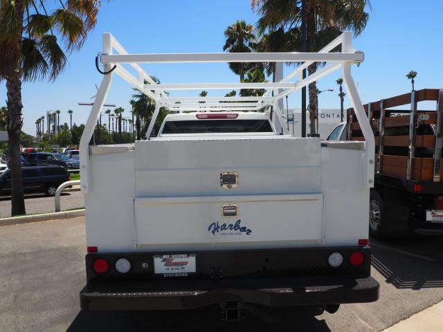 2020 Chevrolet Silverado 2500 Crew Cab 4x2, Harbor TradeMaster Service Body #24028 - photo 7