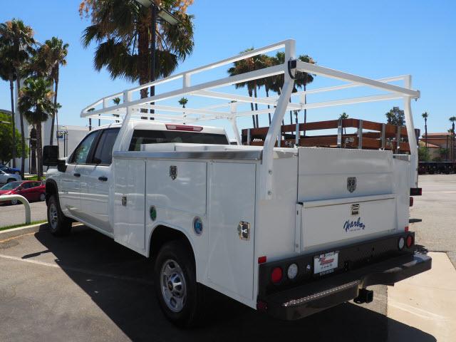 2020 Chevrolet Silverado 2500 Crew Cab 4x2, Harbor TradeMaster Service Body #24028 - photo 9