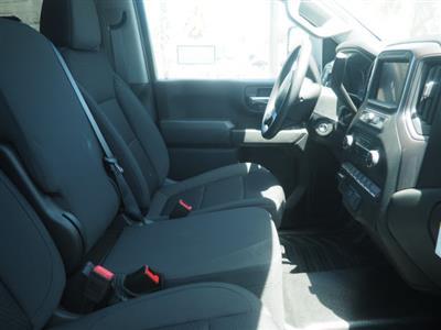 2020 Chevrolet Silverado 2500 Crew Cab 4x2, Harbor TradeMaster Service Body #24028 - photo 4