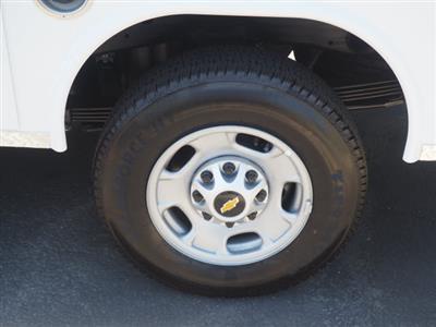 2020 Chevrolet Silverado 2500 Crew Cab 4x2, Royal Service Body #24037 - photo 10