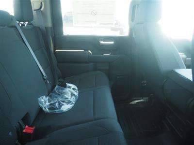 2020 Chevrolet Silverado 2500 Crew Cab 4x2, Royal Service Body #24037 - photo 6