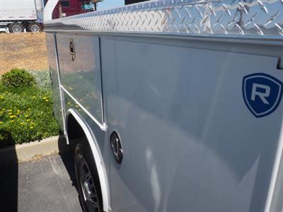 2020 Chevrolet Silverado 2500 Crew Cab 4x2, Royal Service Body #24037 - photo 7