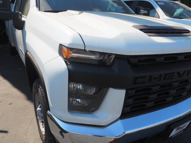 2020 Chevrolet Silverado 2500 Crew Cab 4x2, Harbor TradeMaster Service Body #24041 - photo 5