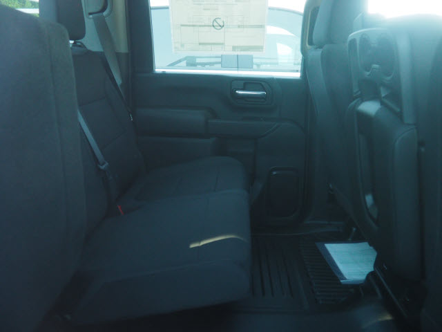2020 Chevrolet Silverado 2500 Crew Cab 4x2, Harbor TradeMaster Service Body #24041 - photo 8
