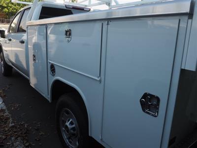 2020 Chevrolet Silverado 2500 Crew Cab 4x2, Harbor TradeMaster Service Body #24041 - photo 2