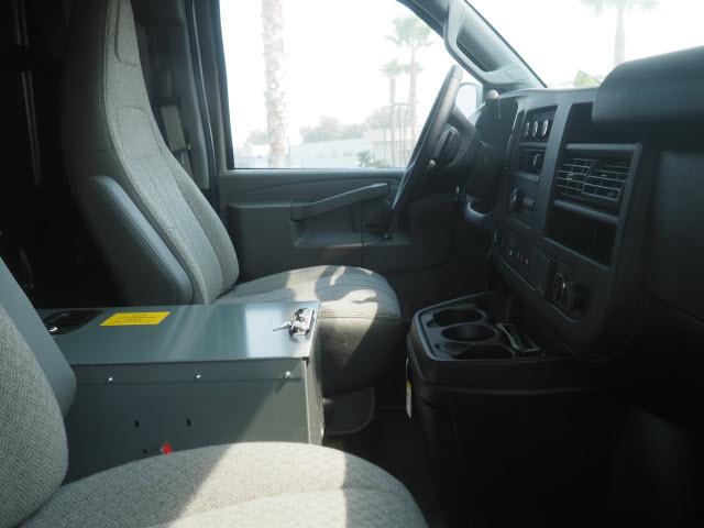 2020 Chevrolet Express 2500 4x2, Adrian Steel Upfitted Cargo Van #24052 - photo 5