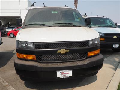 2020 Chevrolet Express 2500 4x2, Adrian Steel Upfitted Cargo Van #24052 - photo 3