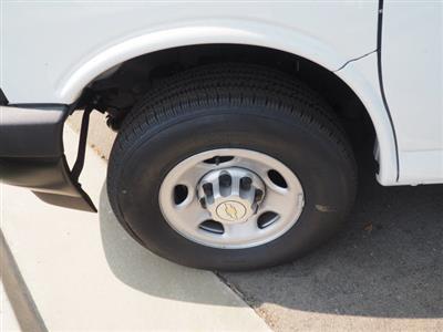 2020 Chevrolet Express 2500 4x2, Adrian Steel Upfitted Cargo Van #24052 - photo 9