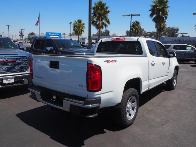 2021 Chevrolet Colorado Crew Cab 4x4, Pickup #24056 - photo 1