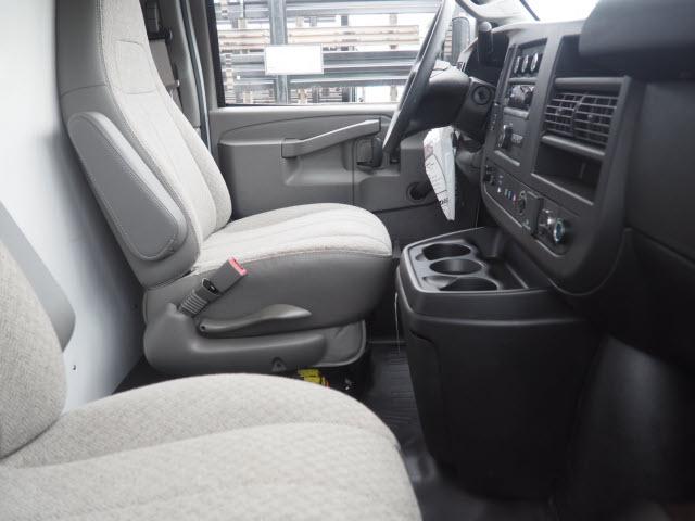 2020 Chevrolet Express 3500 4x2, Morgan Mini-Mover Cutaway Van #24059 - photo 5