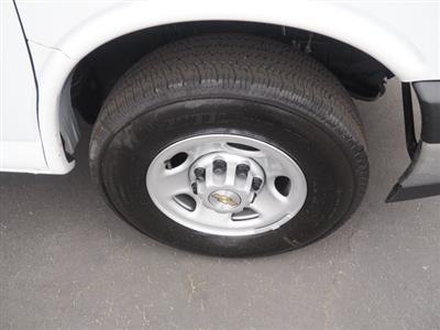 2020 Chevrolet Express 3500 4x2, Morgan Mini-Mover Cutaway Van #24059 - photo 4