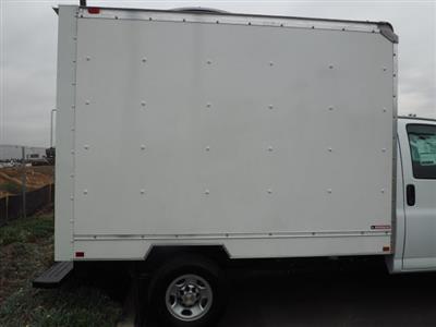2020 Chevrolet Express 3500 4x2, Morgan Mini-Mover Cutaway Van #24059 - photo 6