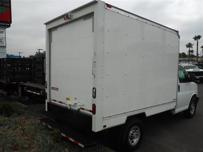 2020 Chevrolet Express 3500 4x2, Morgan Mini-Mover Cutaway Van #24059 - photo 2