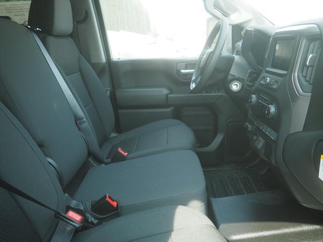 2020 Chevrolet Silverado 2500 Double Cab 4x2, Royal Service Body #24086 - photo 5