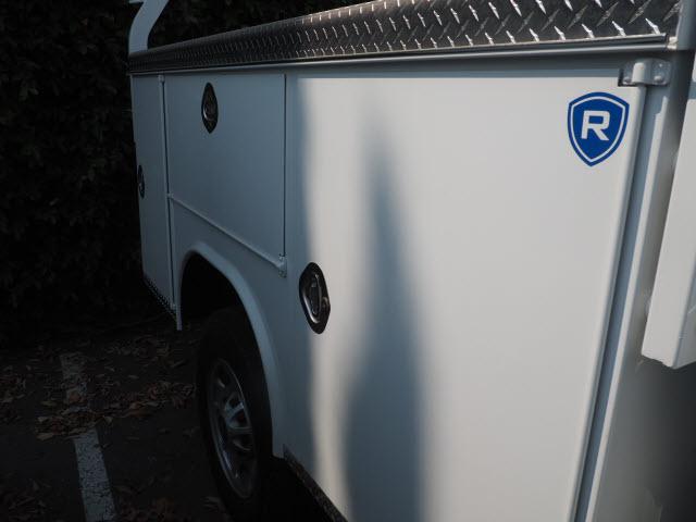 2020 Chevrolet Silverado 2500 Double Cab 4x2, Royal Service Body #24086 - photo 7