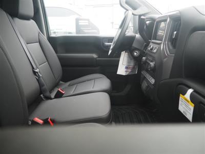2020 Chevrolet Silverado 3500 Regular Cab DRW 4x2, Morgan Stake Bed #24097 - photo 6
