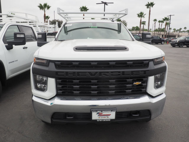 2020 Chevrolet Silverado 2500 Double Cab 4x2, Royal Service Body #24101 - photo 4