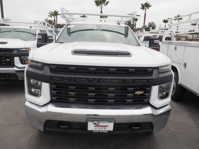 2020 Chevrolet Silverado 2500 Double Cab 4x2, Royal Service Body #24102 - photo 3