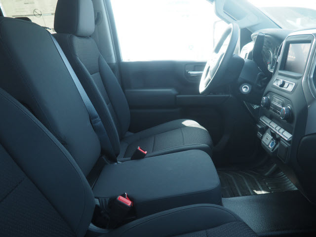 2020 Chevrolet Silverado 2500 Double Cab 4x2, Royal Service Body #24111 - photo 5