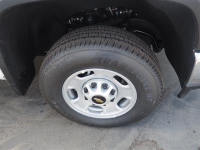 2020 Chevrolet Silverado 2500 Double Cab 4x2, Royal Service Body #24111 - photo 4