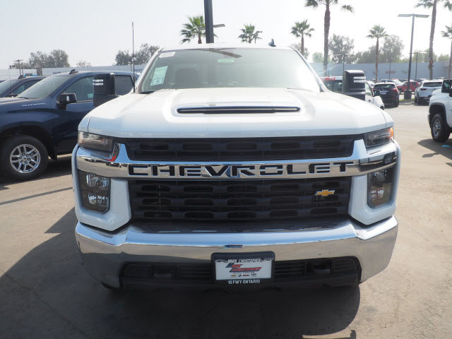 2020 Chevrolet Silverado 2500 Regular Cab 4x2, Harbor TradeMaster Service Body #24112 - photo 3