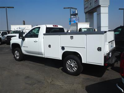 2020 Chevrolet Silverado 2500 Regular Cab 4x2, Harbor TradeMaster Service Body #24112 - photo 2