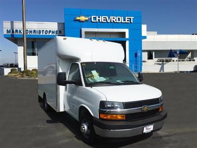 2020 Chevrolet Express 3500, Supreme Cutaway Van