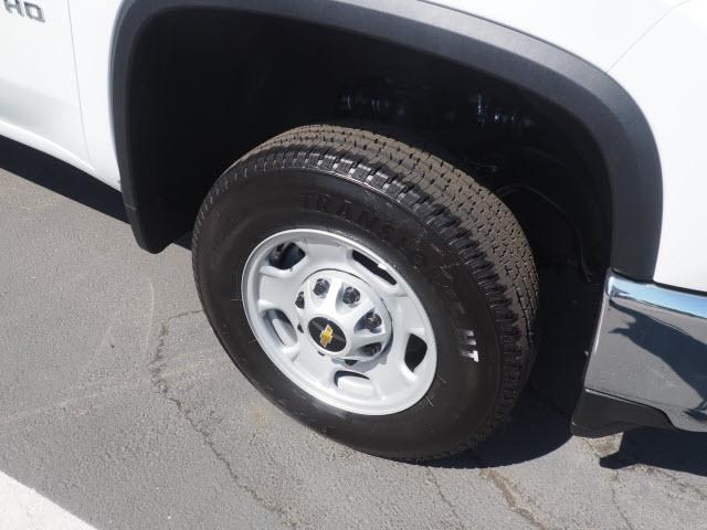 2020 Chevrolet Silverado 2500 Double Cab 4x2, Royal Service Body #24128 - photo 4