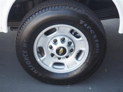 2020 Chevrolet Silverado 2500 Double Cab 4x2, Royal Service Body #24128 - photo 11