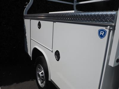 2020 Chevrolet Silverado 2500 Double Cab 4x2, Royal Service Body #24128 - photo 7