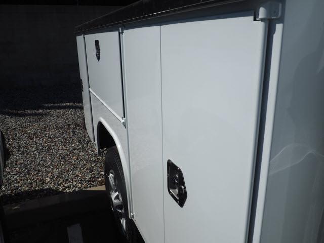 2020 Chevrolet Silverado 2500 Regular Cab 4x2, Harbor TradeMaster Service Body #24129 - photo 6
