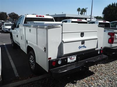 2020 Chevrolet Silverado 2500 Regular Cab 4x2, Harbor TradeMaster Service Body #24129 - photo 10